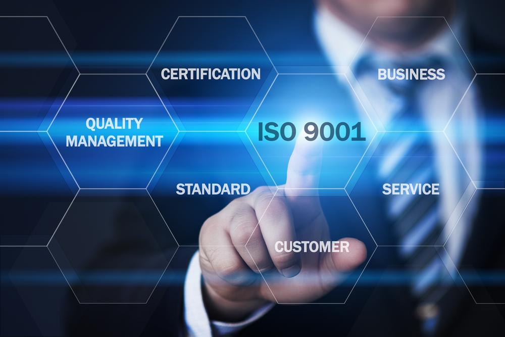 Standard de qualité Intertubi ISO9001:2015